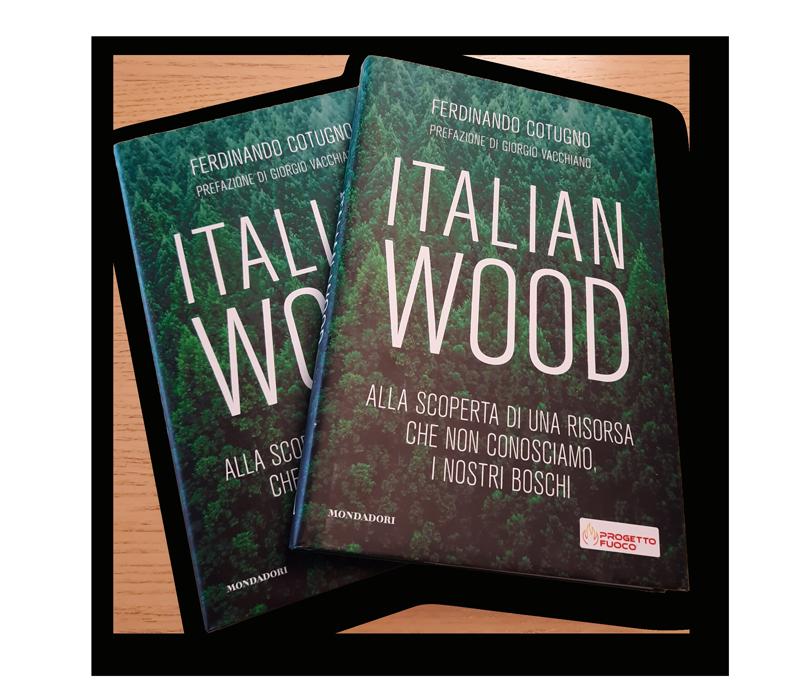 Italian Wood, Ferdinando Cotugno - Progetto Fuoco